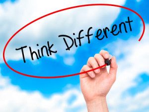 Think-Differe